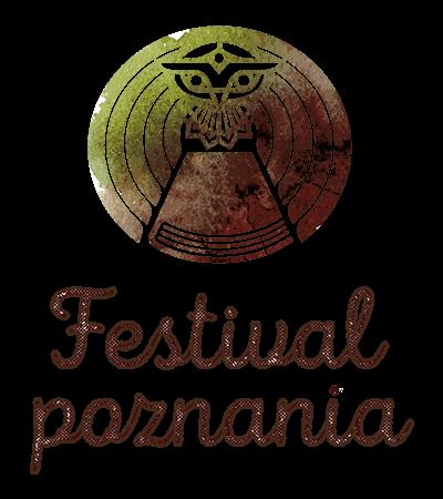 logo Festival poznania
