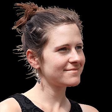 Profilovka Mari Lomnická